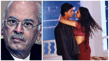 Yash Johar Birthday Special: 5 Songs From His Movies That You Should be Thankful For! (Watch Videos)