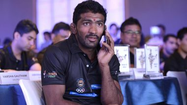 Yogeshwar Dutt Slams Poor Umpiring Post Bajrang Punia's Controversial Loss in World Wrestling Championships 2019