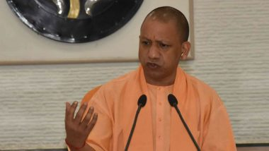 Yogi Adityanath to Meet Industrialists, Bollywood Celebrities in Mumbai Tomorrow