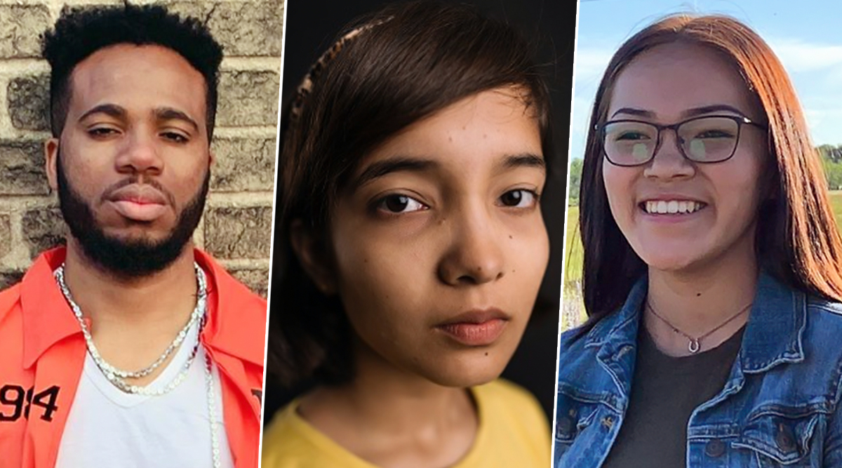 As Greta Thunberg's Climate Change Speech Inspires Many, Here Are 11 Other Young Activists Including India's Ridhima Pandey Working Towards a Better Planet