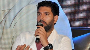 Yuvraj Singh Takes a Sly Dig at Indian Selectors on Twitter, Says 'They Don't Need No. 4 Batsman As Top Order Is Very Strong'
