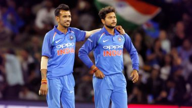 Kuldeep Yadav & Yuzvendra Chahal's Absence Hurting India's Performance in T20Is