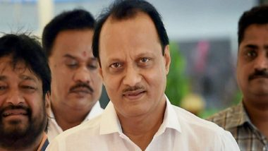 Ajit Pawar Signals Thaw After Return to NCP, Shows Bonhomie With Sister Supriya Sule, Says 'Never Left Party'