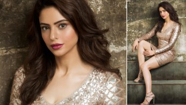 Kasautii Zindagii Kay 2's New Komolika Aamna Sharif: Here's Everything You Need to Know About the Actress Who Replaced Hina Khan!