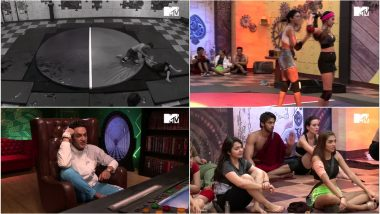 Ace of Space 2: 'Dangal' Task Ruffles Feathers In The House, Vikas Gupta Gets Furious At Baseer Ali For This Reason!