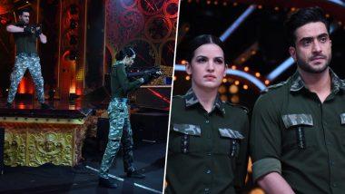 Nach Baliye 9: Aly Goni Breaks Down On The Sets While Defending Ex-Girlfriend Natasa Stankovic!