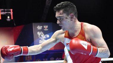 Amit Panghal Among 4 Indian Boxers to Seek Quarterfinal Spot at AIBA Men's World Championships 2019