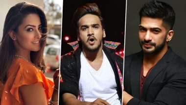 Amit Tandon, Anita Hassanandani, Faisal Khan – Take a Look at the TV Newsmakers of the Week