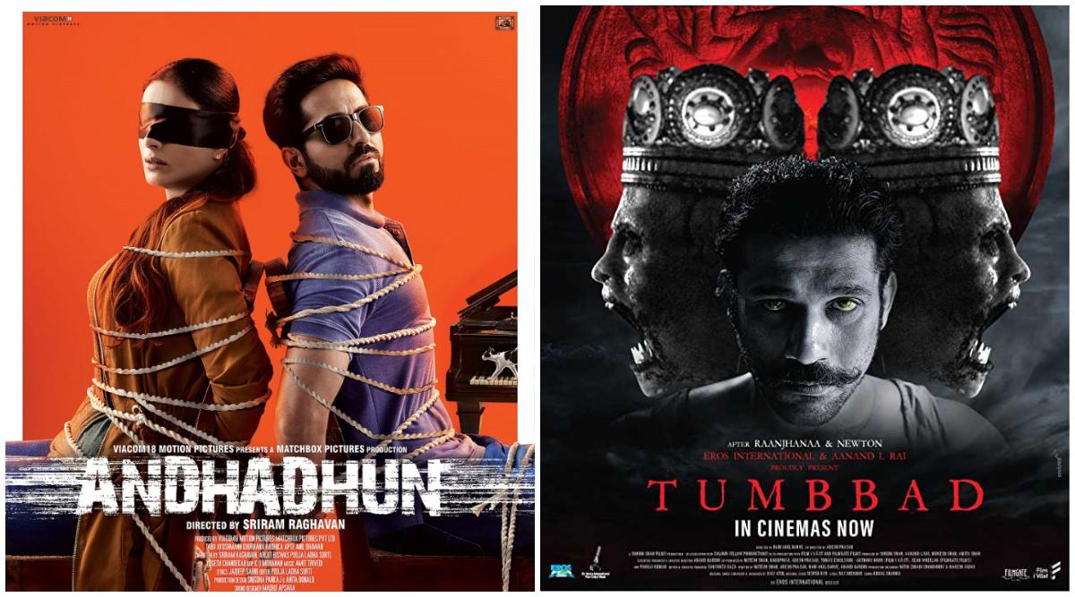 IIFA 2019 Technical Awards Full Winners List: Andhadhun and Tumbbad Bag Maximum Awards