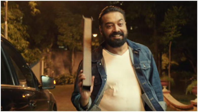 Anurag Kashyap Birthday Special: 3 Jaw-Dropping Acting Credits of the Filmmaker That You Should Not Miss (Watch Video)