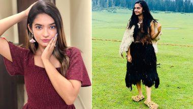 Anushka Sen Grabs Rahat Kazmi's Hina Khan Starrer Indo-Hollywood Film Country Of Blind!