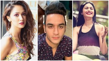 MTV Ace of Space 2: Krissann Barretto And Rashmi Jha's Kiss Leaves The Former Upset! Vikas Gupta Loses His Cool!