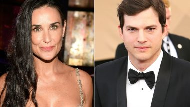 Did Ashton Kutcher React To Ex-Wife Demi Moore's Cheating Allegations Calling It Illusory Truth?