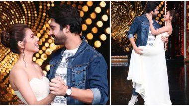 Nach Baliye 9: Avinash Sachdev and Palak Purswani Bid Goodbye To The Show!