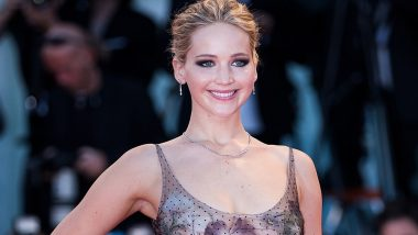 Did Jennifer Lawrence and Fiance Cooke Maroney Secretly Tie the Knot?