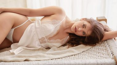 Thirstday Special: Hot Pics From Barbara Palvin's Instagram That Will Make You Go 'VA VA Voom!'