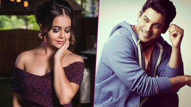 Bigg Boss 13: 'Hot' and 'Single' Devoleena Bhattacharjee and 'India's Most Eligible Single' Siddharth Shukla Are The First Two Confirmed Names! (View Promo Videos)