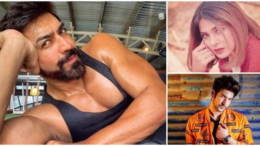 Beyhadh 2: Jennifer Winget and Shivin Narang Joined By Ashish Chowdhry In Sony TV's Next Psycho-Thriller!