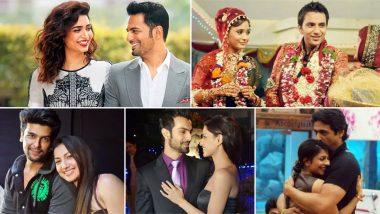 Karishma-Upen, Gauahar-Kushal, Ashmit-Veena – 5 Bigg Boss Couples Who Broke Up After Leaving Salman Khan's Reality Show