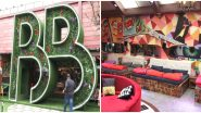Bigg Boss 13 House Exclusive Tour: Salman Khan's Reality Show Abode Gets a Quirky Makeover - Pics and Videos Inside
