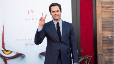 It Chapter 2: Bill Hader Did Not Want to Be Coy About Richie Tozier's Sexuality, Says 'It Wasn't Just Lust, It's Truly Love'