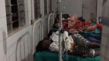 Rajasthan: Over 60 People Fall Sick After Eating 'Prasad' on Mahashivratri in Dungarpur