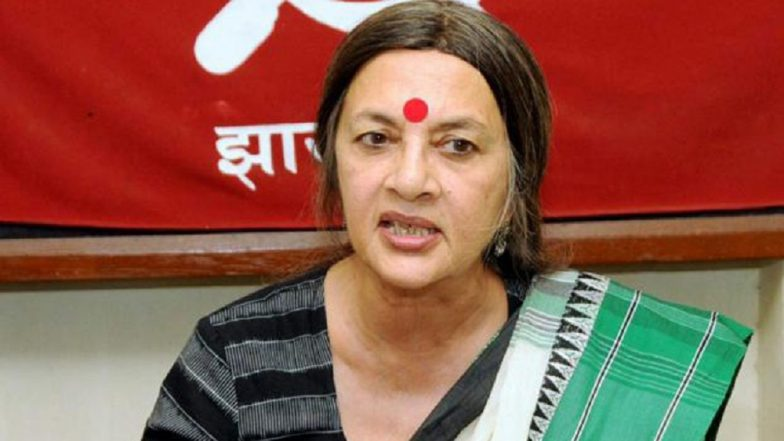 Jharkhand Now Known as 'Lynchistan', Says CPM Leader Brinda Karat