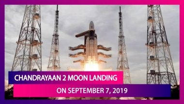Chandrayaan 2 '15 Minutes Of Terror': All You Need To Know About India's Moon Mission Set To Create History