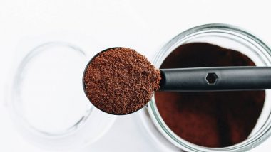 Home Remedy of the Week: How to Use Coffee to Stimulate Hair Growth