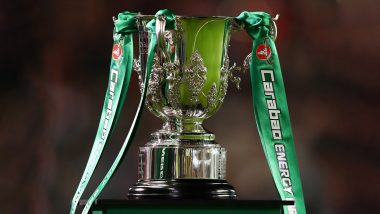Carabao Cup 2019–20 4th Round Draw: Liverpool Face Arsenal, Chelsea Host Manchester United in Last 16