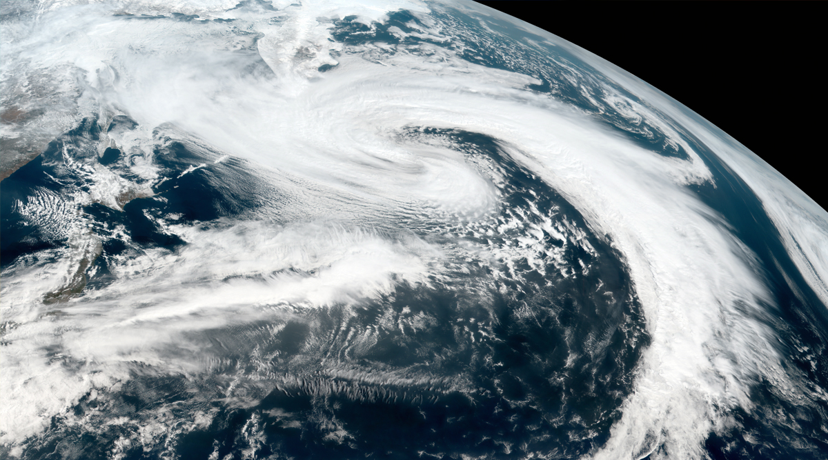Cyclone Hikka: Here's How the Cyclonic Storm Got Its Name, Know What the Next Cyclones Will Be Called