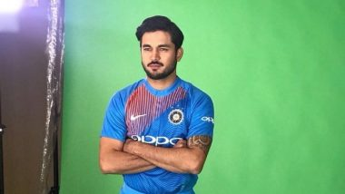 India A vs South Africa A: Manish Pandey, Shivam Dube Lead IND 'A' to 4-Wicket Win Over Proteas
