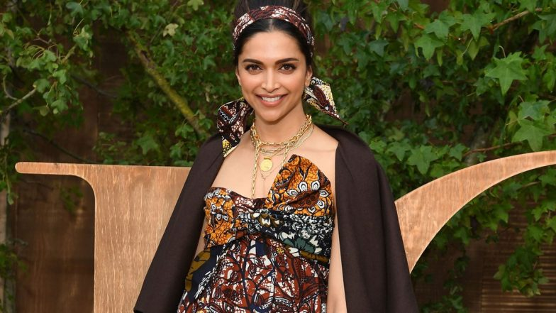 World Mental Health Day: Deepika Padukone announces a New Initiative Where You Can help her Raise Funds for The Live Love Laugh Foundation