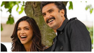 Deepika Padukone Forgets She Is Married to Ranveer Singh for a Second in This Funny Video