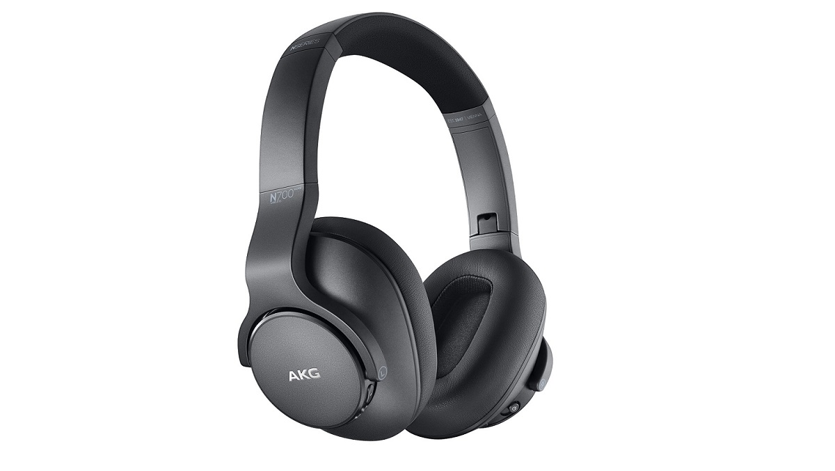 Samsung Officially Launched Four New AKG Headphones in India With Starting Price of Rs 6,699