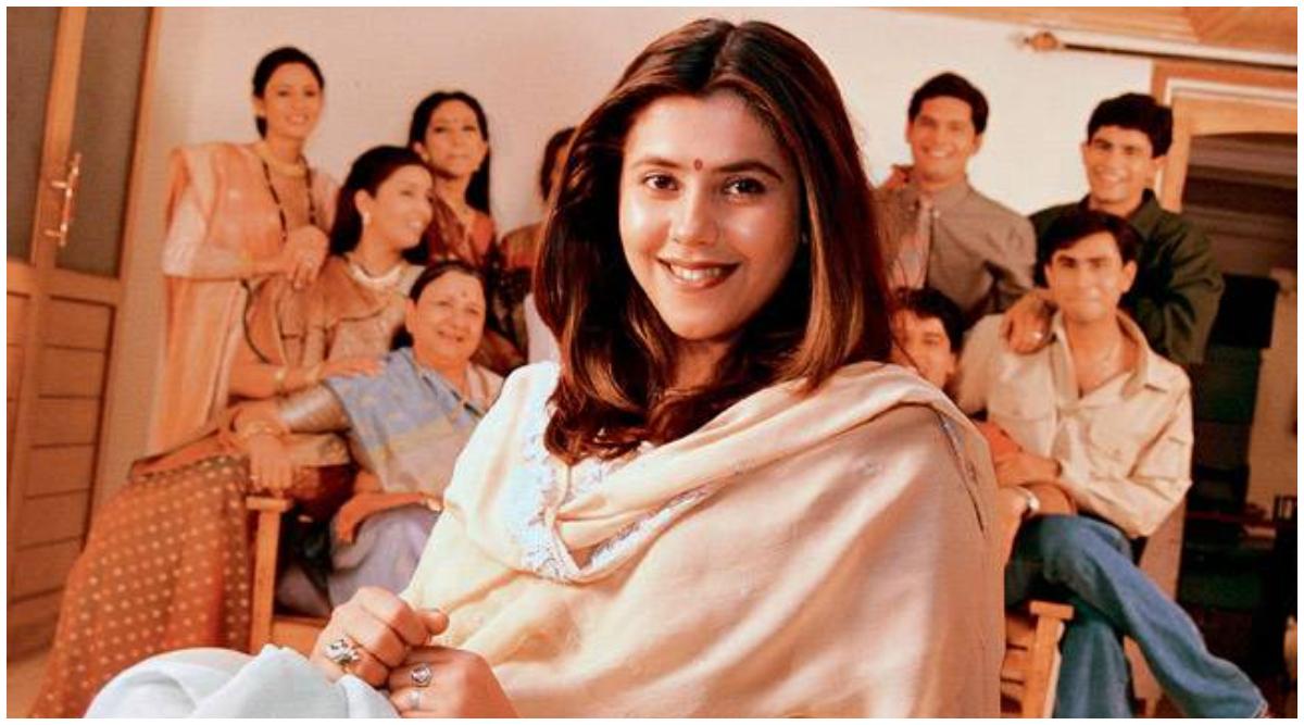 Ekta Kapoor: Making 'Naagin' for TV As Much Fun As 'Broken but Beautiful' for OTT