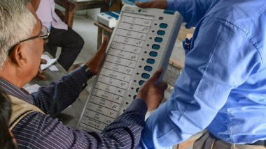QR Voting Slips Used by Election Commission at 5 Booths During Hamirpur Bypoll 2019; Know How These Scan Slips Work