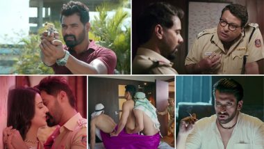 ALTBalaji's Fixerr Trailer: Shabir Ahluwalia's Good Cop Turned Fixer Act Has Superhit Written All Over It (Watch Video)