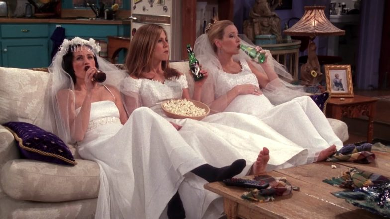 Friends 25th Anniversary Special: Why Rachel, Monica & Phoebe's Lessons in Motherhood Were Ahead of Their Time