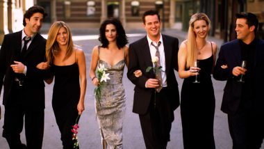 Friends 25th Anniversary Special: Fans Thank the 90s Sitcom With Their All-Time Favourite Moments on Twitter for Always Being There