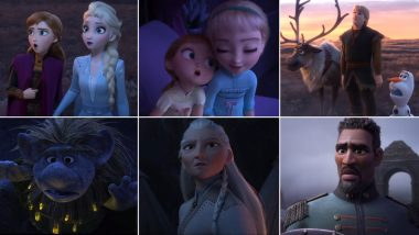Frozen 2 Trailer: Elsa and Anna Set Out on Journey to Protect Arendelle As Disney Releases Exciting New Video on the First Day of Fall!