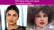 'WiFi Drops by One Bar' Memes Are the New Trend! Check Funniest Jokes Made on Poor Video Quality