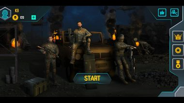Surgical Strike Border Escape 3D Game is Best Possible Way To Avenge the Fallen; Download The Game In Hindi, English & Marathi From Google Play Store