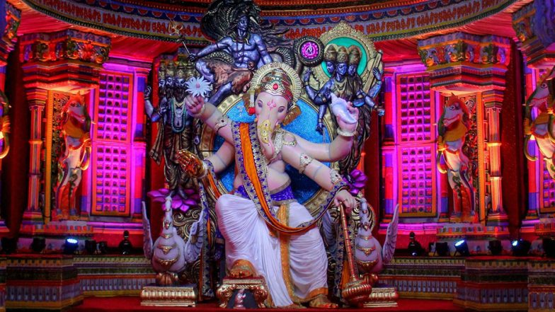 Angarki Sankashti Chaturthi 2019 Moonrise Timing: Vrat Date and Purnima Tithi of This Auspicious Day