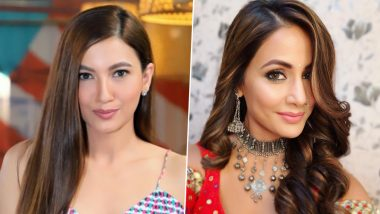 Kasautii Zindagii Kay 2: Gauahar Khan, Former Bigg Boss Contestant, to Step Into Hina Khan's Shoes?