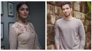 Nepotism Can Take a Tiny Break as Karan Johar's Ghost Stories to Star Mrunal Thakur and Avinash Tiwary