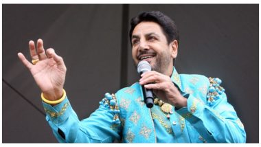 Gurdas Maan Faces Protests in Canada over 'One Nation, One Language' Stand; His Crude Reply to Protestors Is Going Viral (Watch Video)