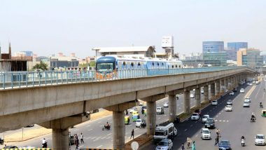 Gurugram More Livable Than Mumbai, Bengaluru From COVID-19 Perspective: Study