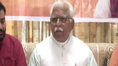 Haryana Assembly Election Results 2019: Manohar Lal Khattar Cabinet Starts Losing Battle Ground