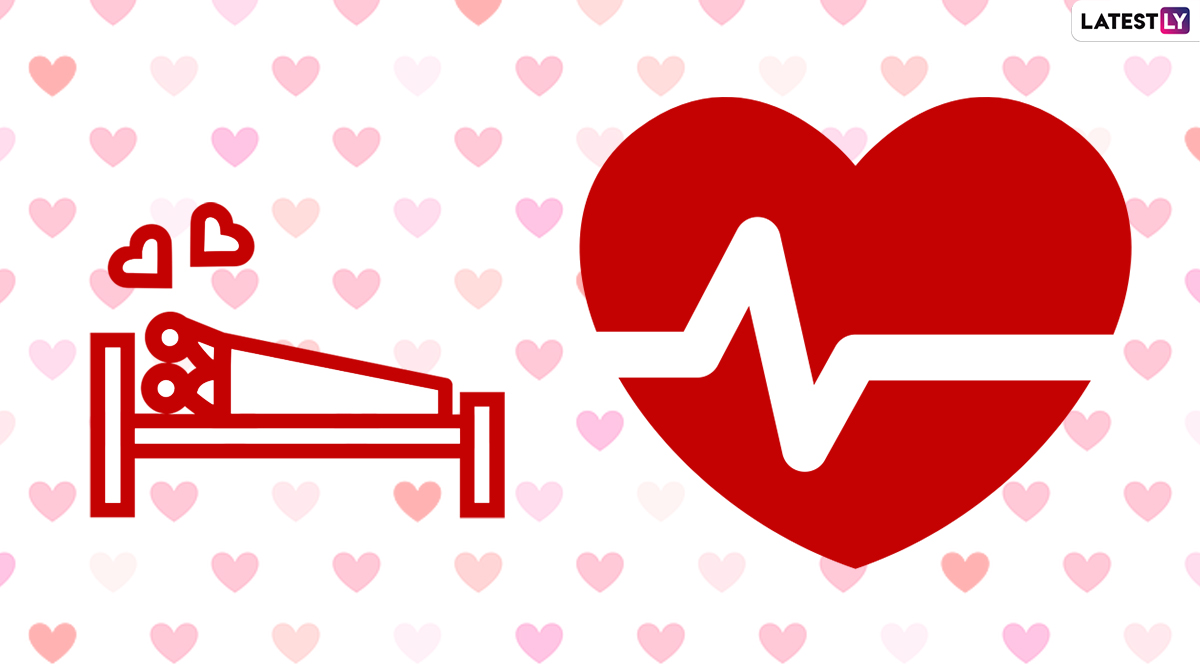 The Penis and Heart Connection: What Your Sex Life Says About Your Cardiovascular Health